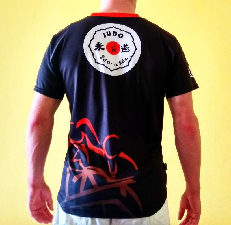 Oddílová trička